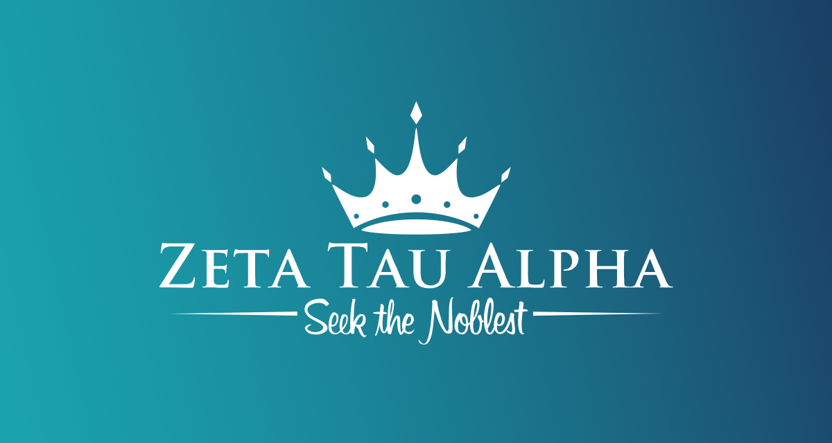 Zeta Tau Alpha Fraternity | About