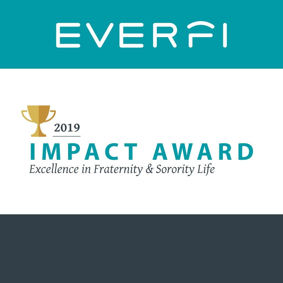 ZTA recieves EVERFI Impact Award