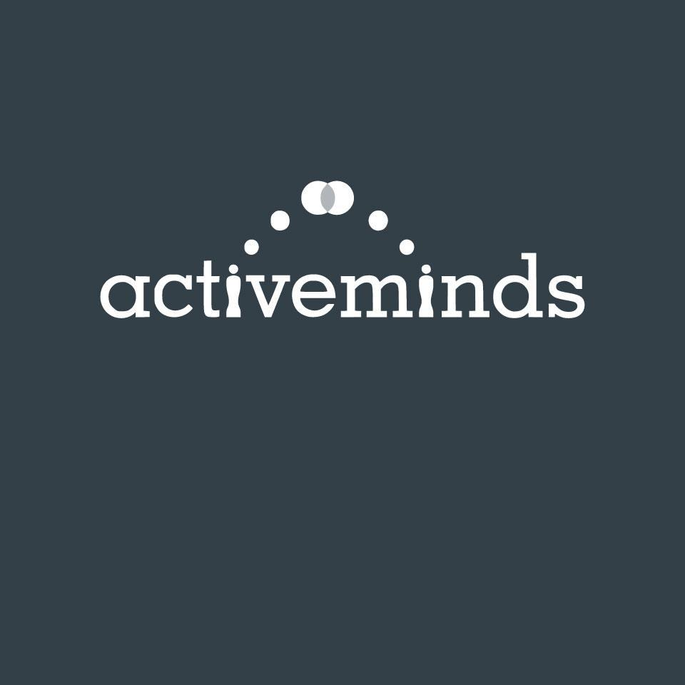 Partnership with Active Minds launches new mental health campaign