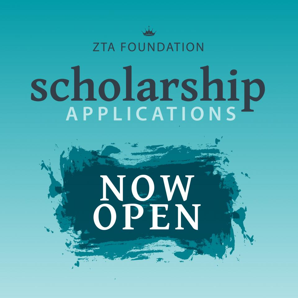 ZTA Foundation scholarship applications now open