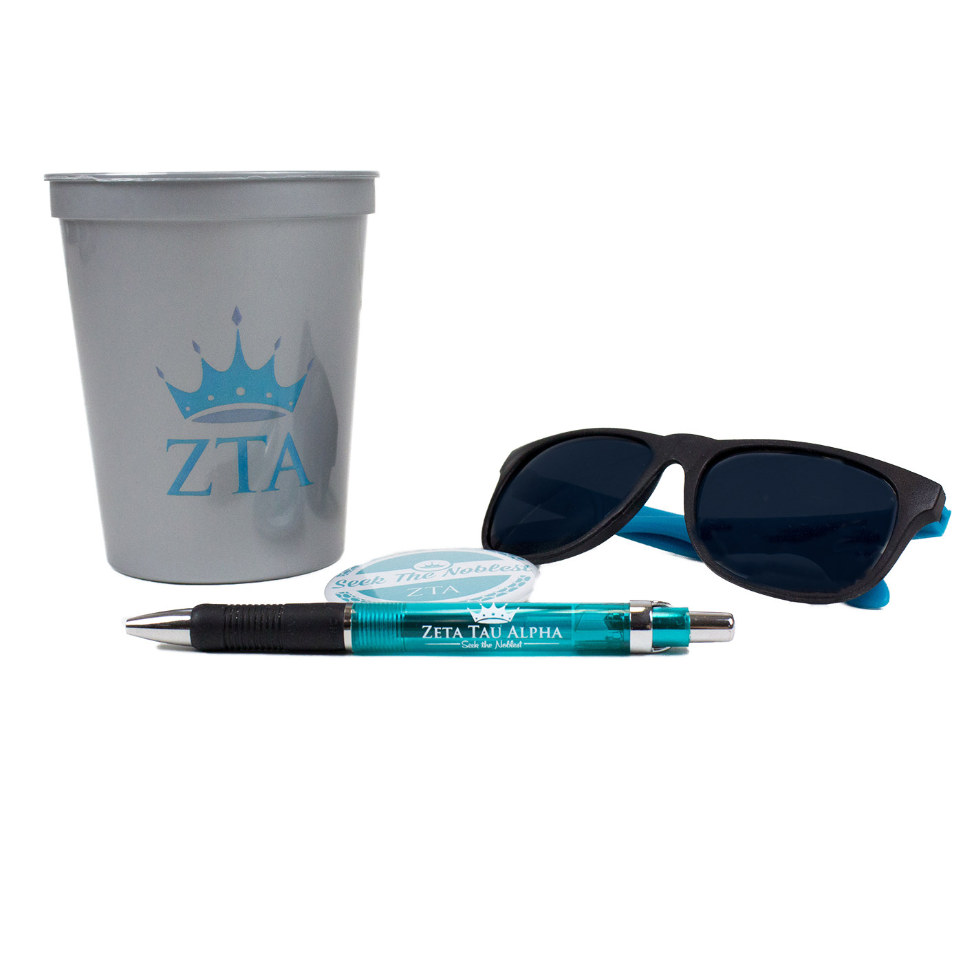 ZLAM Bid Day Pack
