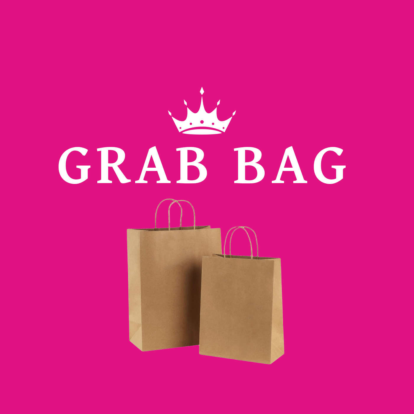 Think Pink® Grab Bag