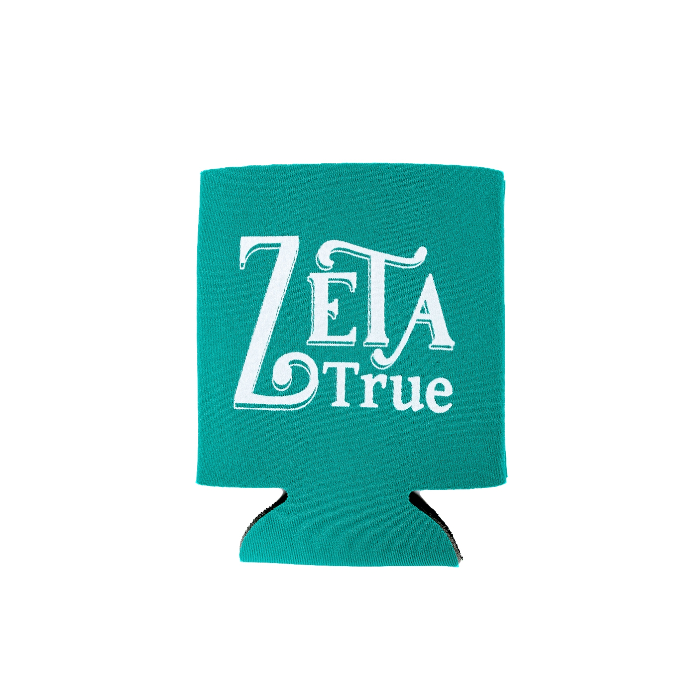 Zeta True Koozie