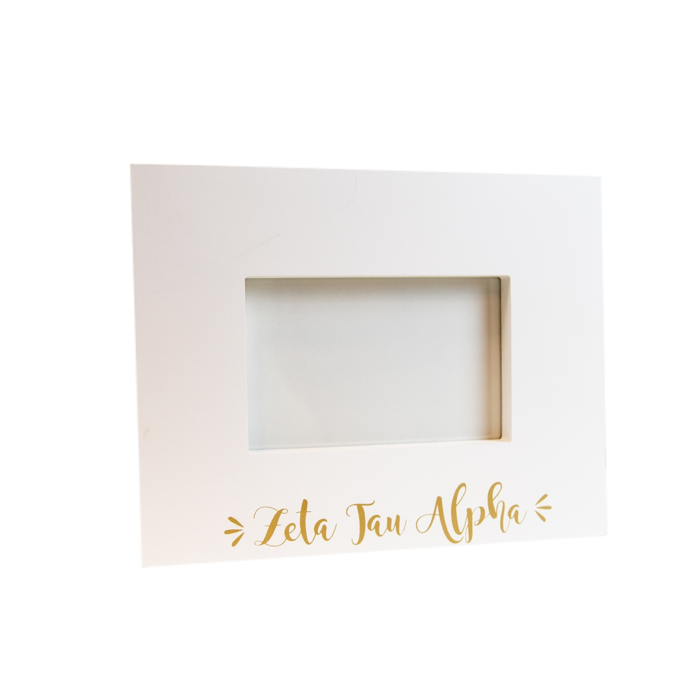 Gold Block Frame