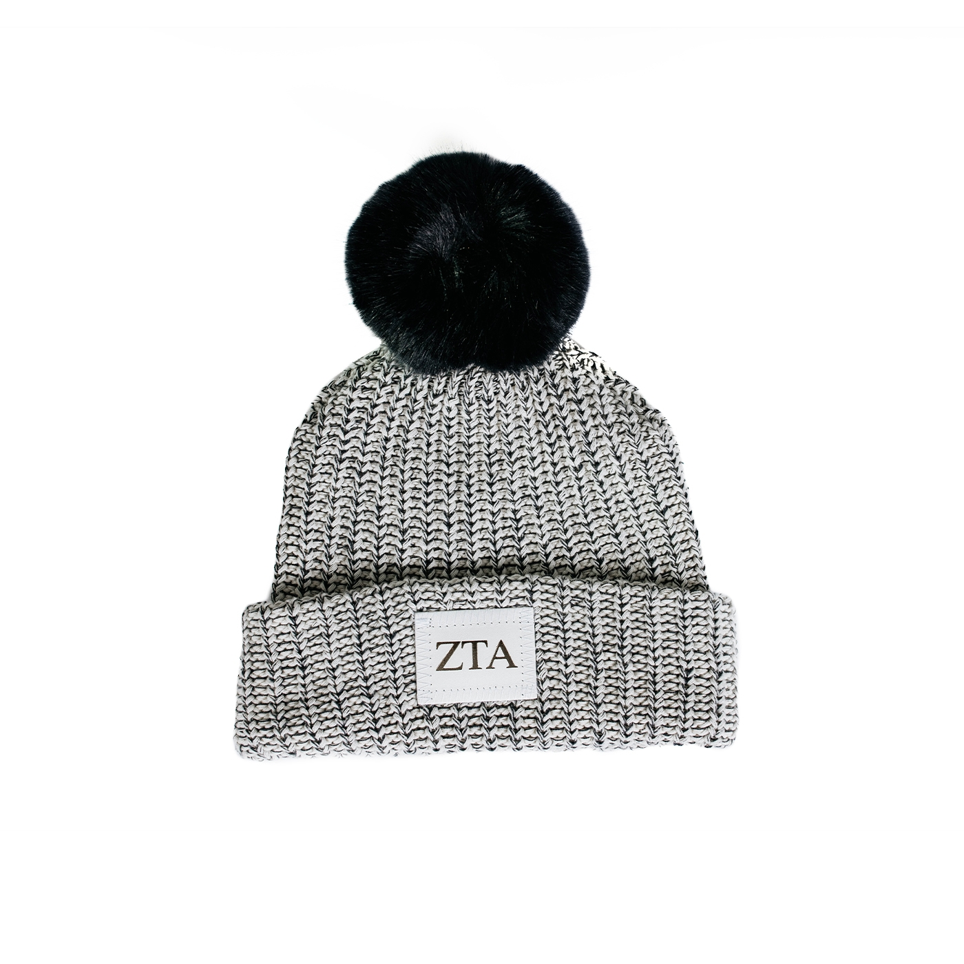 ZTA Love Your Melon® Pom Beanie