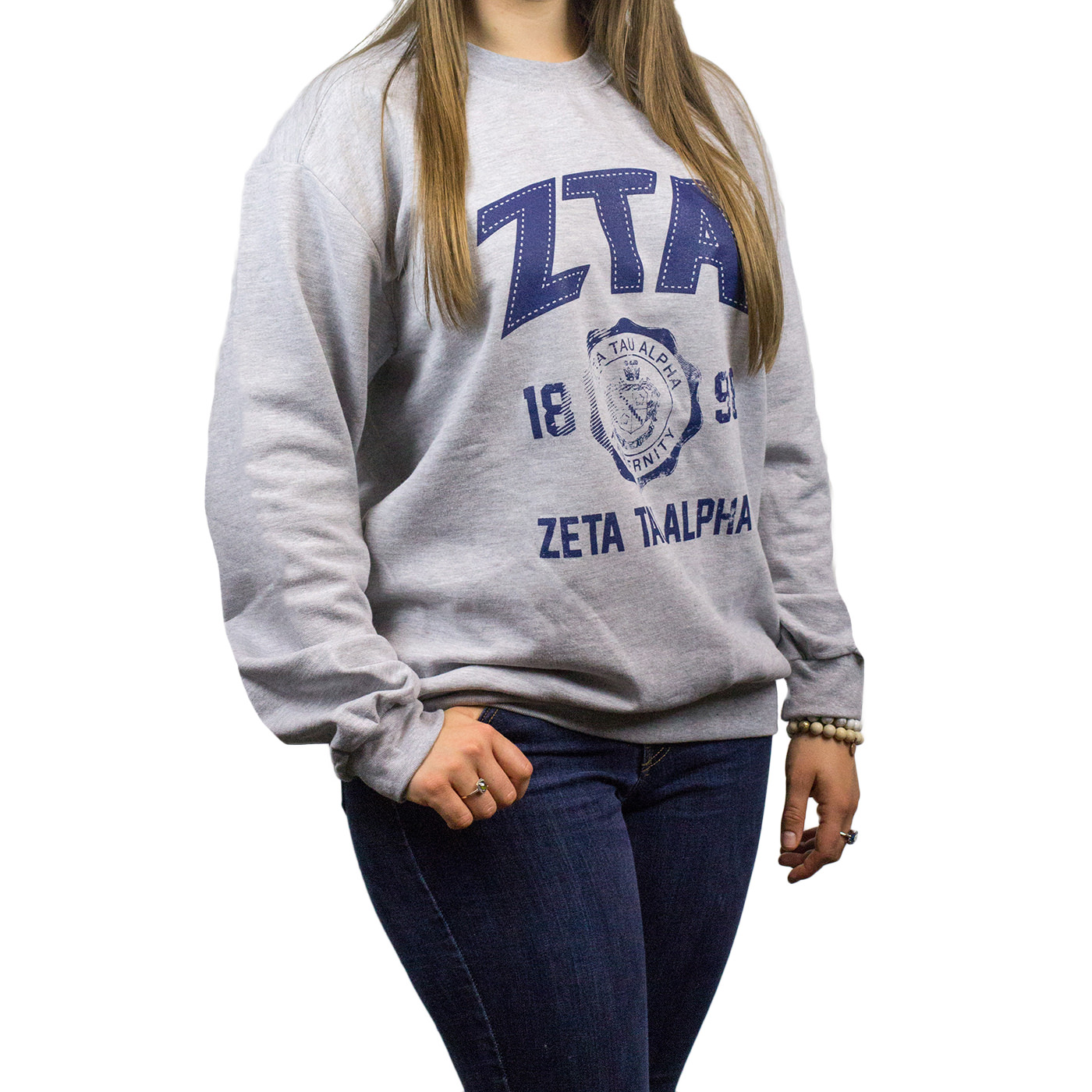 Official Seal Sweatshirt