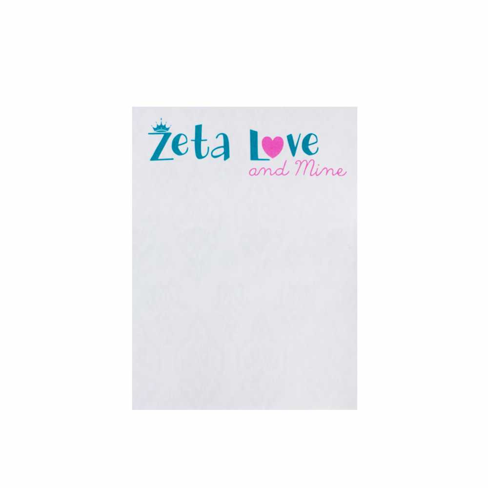 ZLAM Notepad