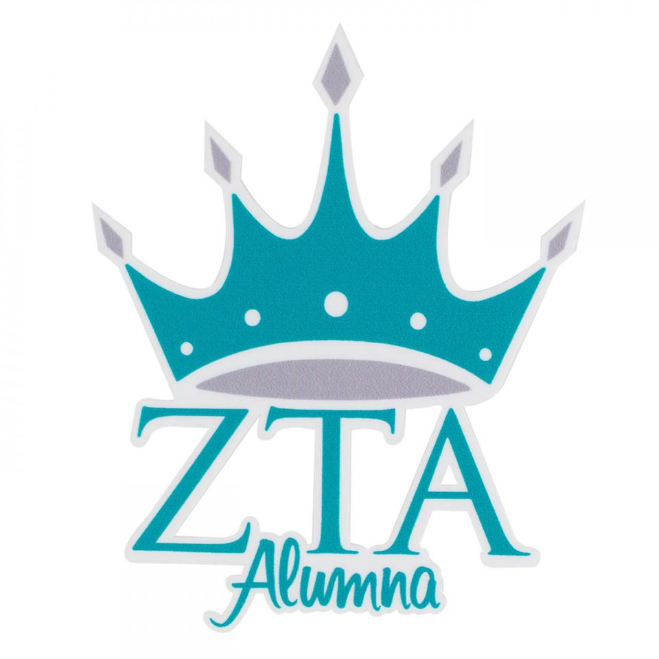 Zeta Tau Alpha Fraternity The Official Website Of Zta