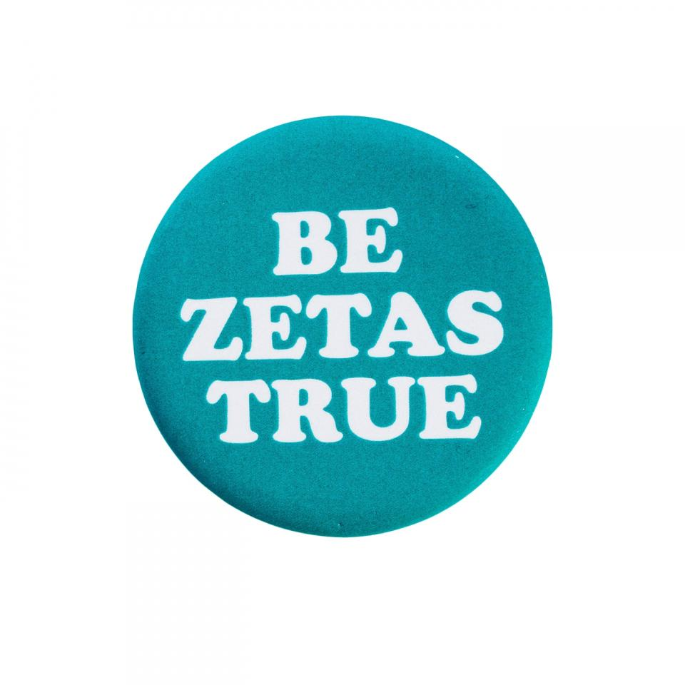 Be Zetas True Matte Button