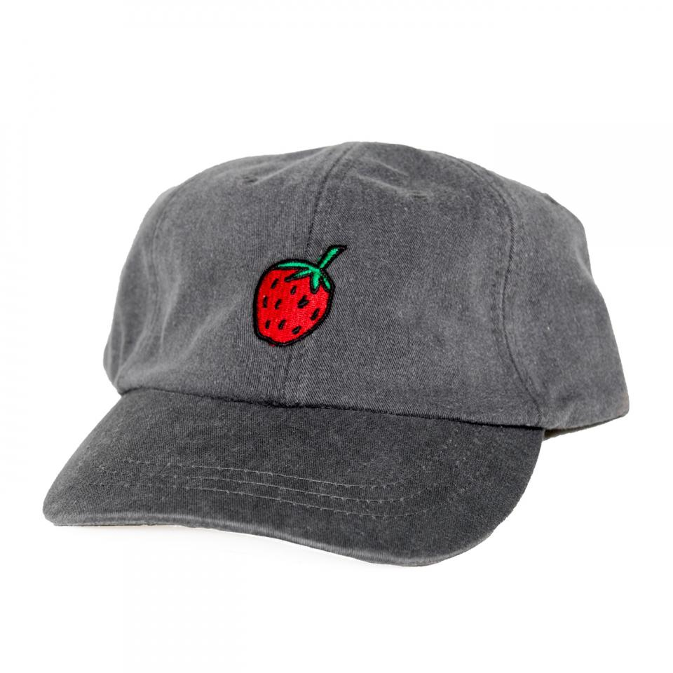 Zeta Tau Alpha Strawberry Hat